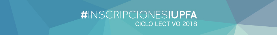 INSCRIPCION CICLO LECTIVO 2017